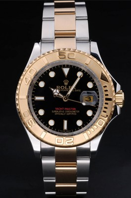 Rolex Yacht-Master rl97 Essential middle class