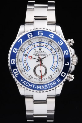 Rolex Yacht-Master II rl242 Watch clean and simple