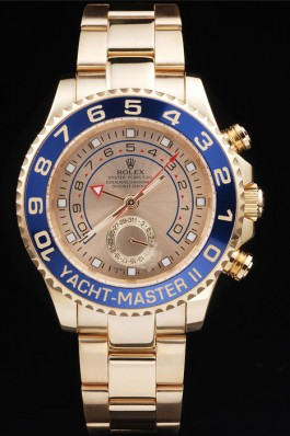 Rolex Yacht-Master II-rl239 Junior men's watch simple low-key