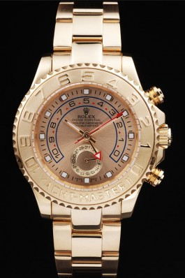 Rolex Yacht-Master II rl236 Youth without regret