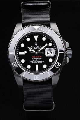 Rolex Submariner 085A Pro-Hunter Mermaid mission