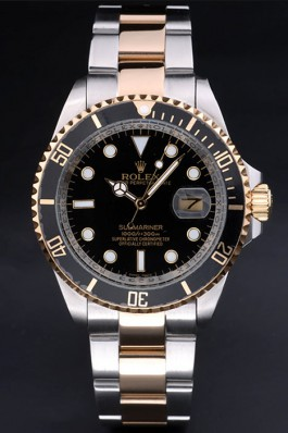 Rolex Submariner rl103 Fun this summer diving watch Recommended