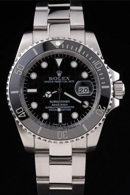 Rolex Submariner rl 307 Simple elegance watch