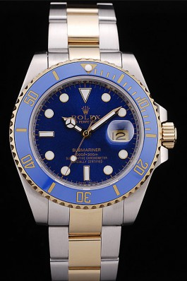 Rolex Submariner Blue 1:1 Made Sale Tachymeter Blue Dial
