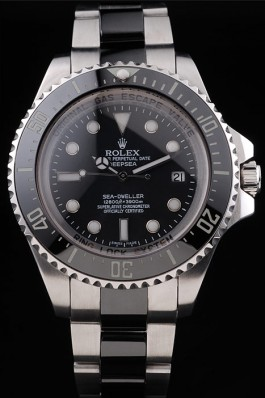 Rolex Deepsea rl306 For young entry Chronograph