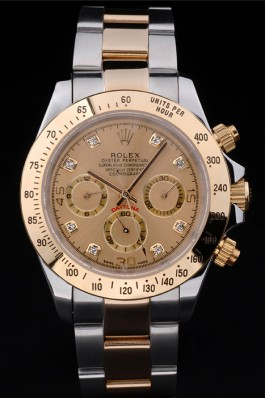 Rolex Daytona rl70 Interesting watch
