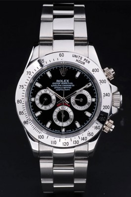 Rolex Daytona rl56 Simple blood