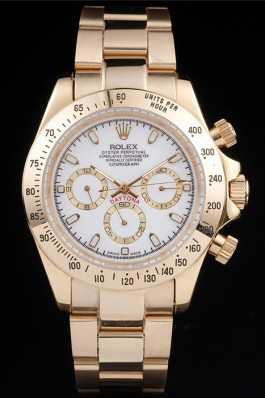 Rolex Daytona rl23 Time goes by cognitive experience