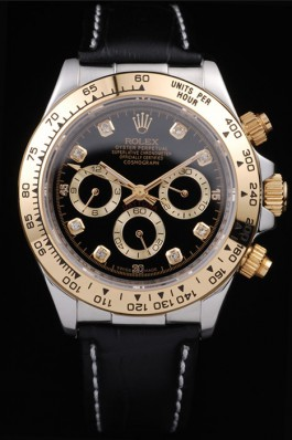 Rolex Daytona 4838 Fall in love with the passage of time watch