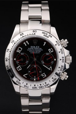 Replica Rolex Daytona Swiss Mechanism-srl55 Sale