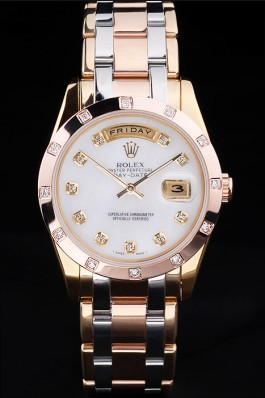 Rolex Day-Date Watch good price is not high 4831