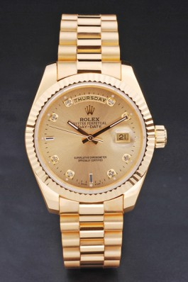 Rolex Day-Date 4827 Quality For Low Prices