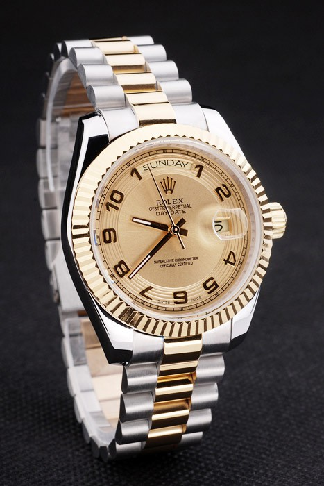 Rolex Day Date Cheap Sale 4824 For Men