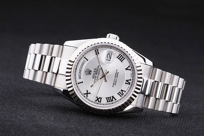 Swiss Rolex Day Date Sale 4818