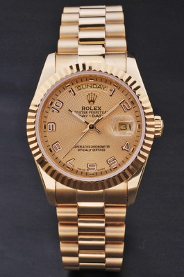 Rolex Day-Date 4815 Precious gift for best friend