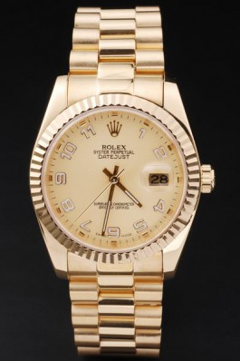 Rolex Datejust Best Quality Watches 4717