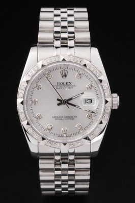 Rolex Datejust 4705 How successful practice of charm