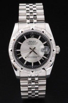 Rolex Datejust 4704 Sweat and strength