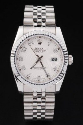 Rolex Datejust 4701 Save the planet