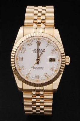 Rolex Datejust 4694 Preferred money worship