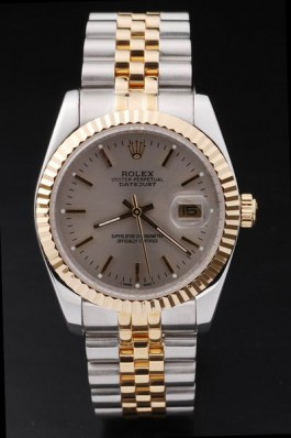 Rolex Datejust 4687 Wild heart