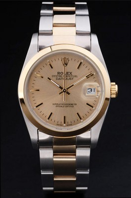 Rolex Datejust 4793 Unable to resist the temptation