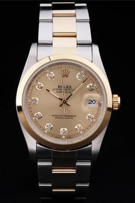 Rolex Datejust The most eye-catching watch 4789