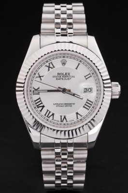 The best Valentine's Day gift Rolex Datejust 4763