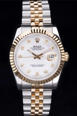 Rolex Datejust Replica 4753