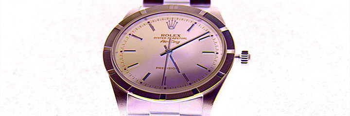 Buy Rolex Air King Replica