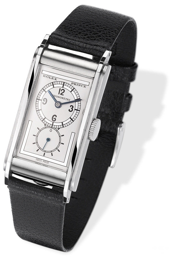 Rolex Cellini Prince Watch