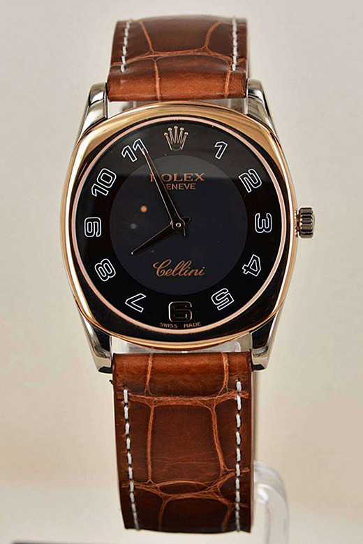 luxury Best Rolex Cellini 4233-9BI watch