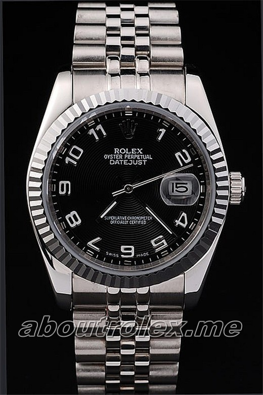 Best Rolex Datejust Replica 4702 Flip Clasp