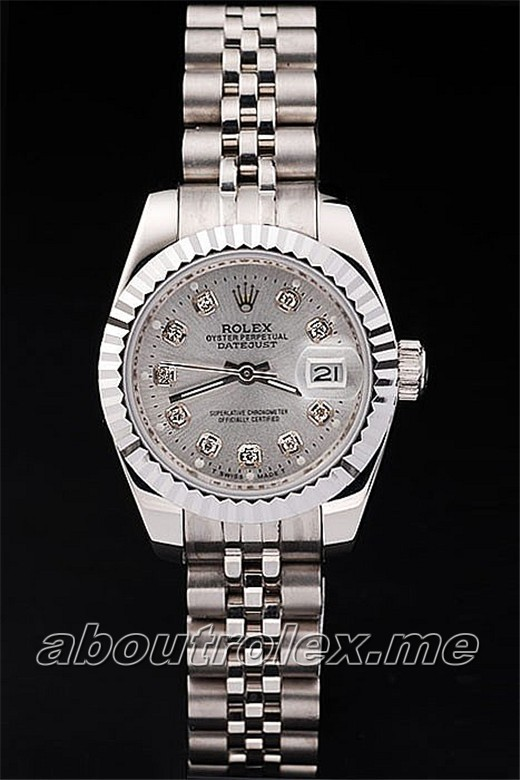 Best Rolex Datejust Replica 4714 Thickness 11 mm