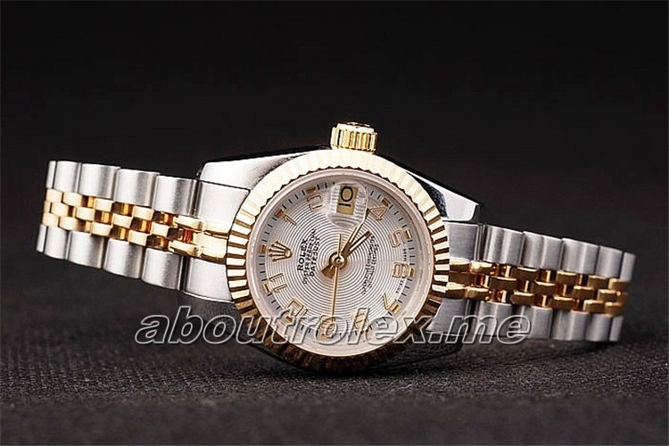Best Rolex Datejust Replica 4725 Thickness 11 mm