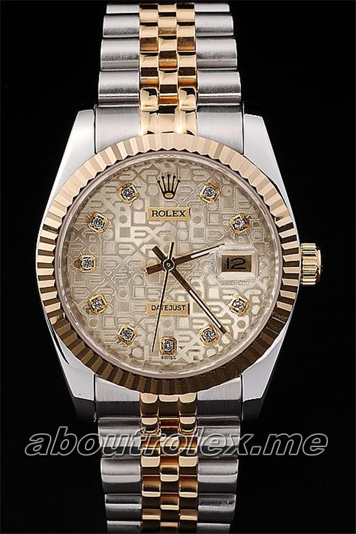 Best Rolex Datejust Swiss Replica 4699