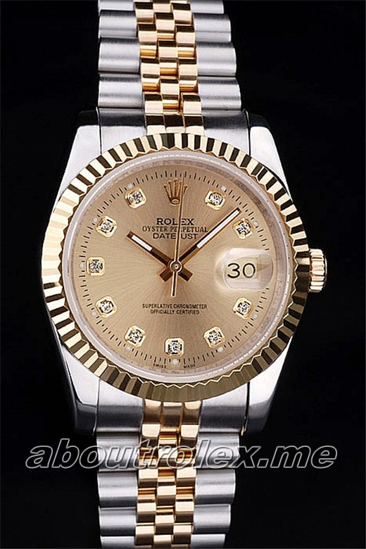 Buy High Quality Rolex Datejust Replica 052L