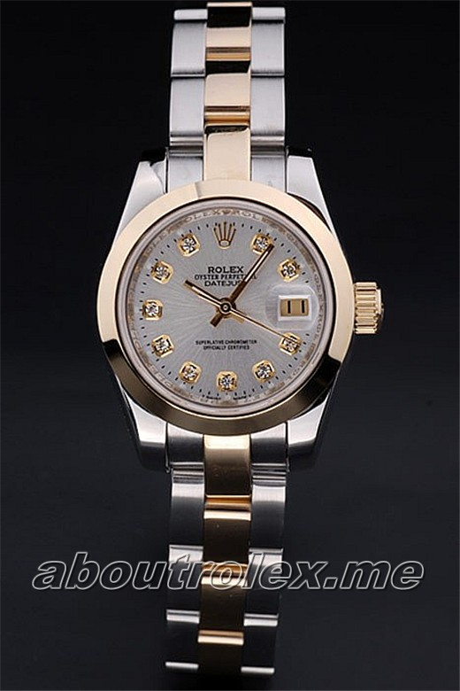 Buy High Quality Rolex Datejust Replica 118C