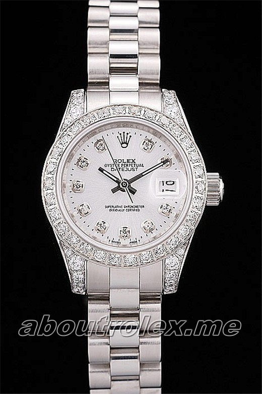 Buy High Quality Rolex DateJust Replica 70D