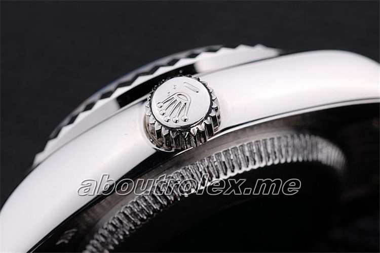Cheap Ladies Rolex Datejust Replica 048G Thickness 13 mm