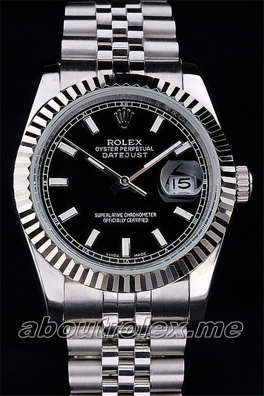 Cheap Men's Rolex Datejust Replica 068B