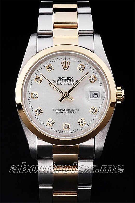Cheap Rolex Datejust Replica 090V Sale