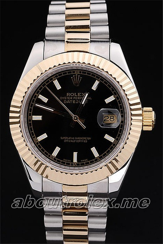 Cheap Rolex Datejust Replica 66M