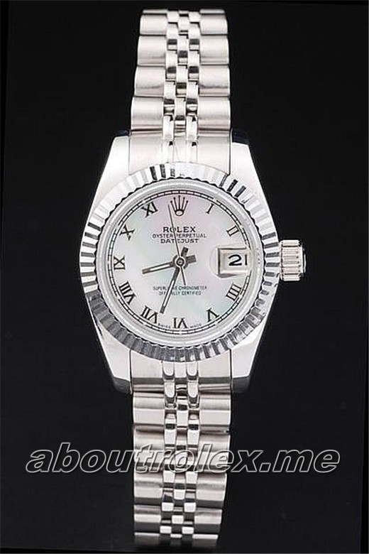 Fake Rolex Datejust 4719A Sale