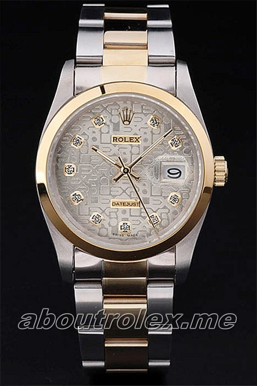 Fake Rolex Datejust 4792 For Men