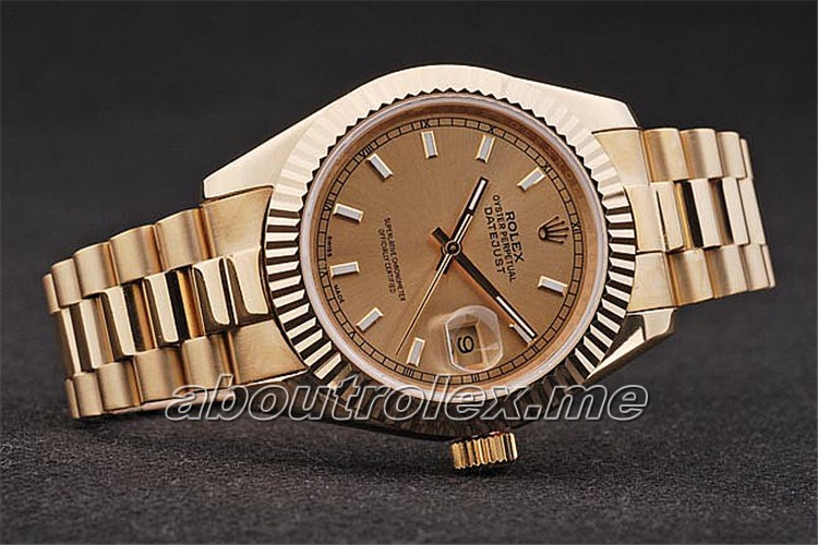 Fake Rolex Datejust 61A Best For Men