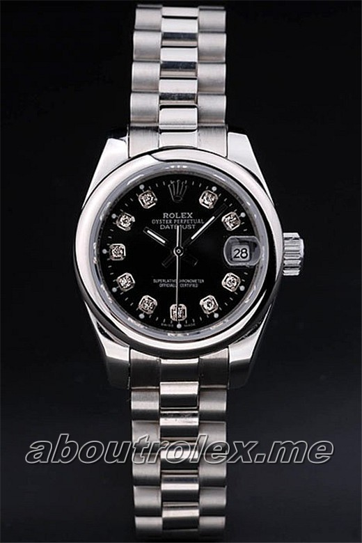 Fake Rolex Datejust Men's 040B