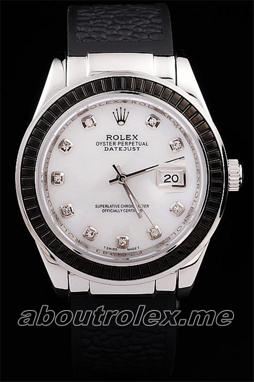 Fake Rolex Datejust Watch 72D For Men