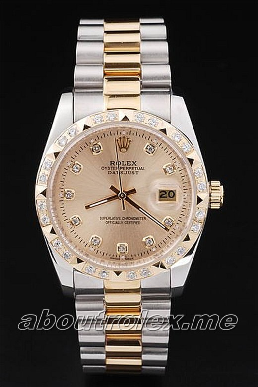 High Quality 1:1 Rolex Datejust Replica 4711R