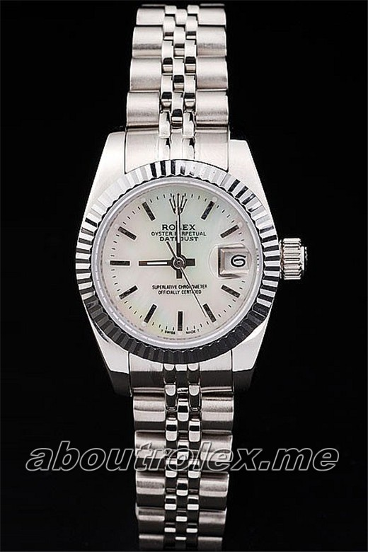 High Quality Rolex Datejust Replica 4724D